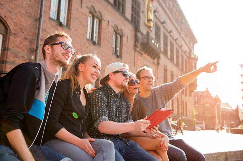 Outdoor Games Linden (Giessen) - Stadt Rallye