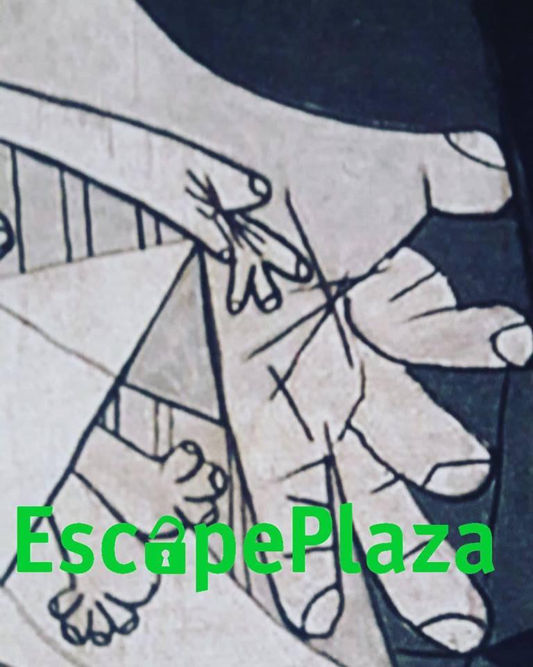 Escaperoom Geheimdienst