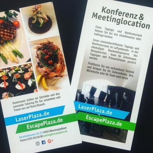 Catering, Tagungs- und Konferenzraum in Mönchengladbach