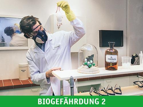 Biogefährdung 2